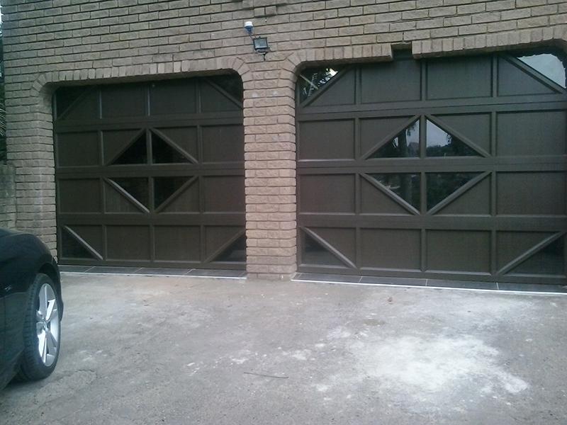 Garage Gates Doors Wooden Aluminium Quality Design Doors