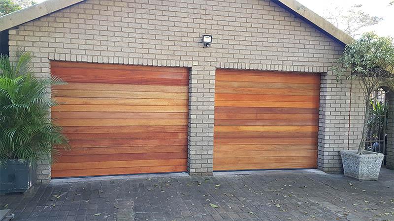 Garage Doors and Gates in Durban